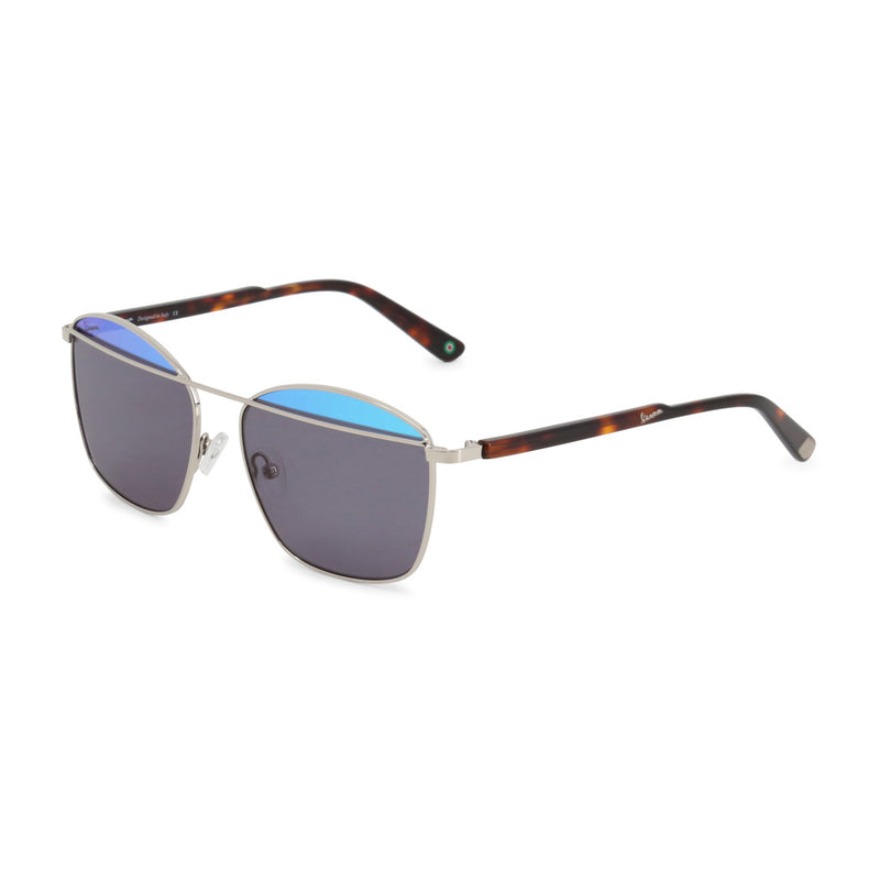Vespa Unisex Metal Sunglasses - VP2209C