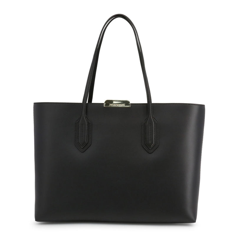 Emporio Armani Women's Zip Closure Shopping Bag - Y3D103_YDT6A