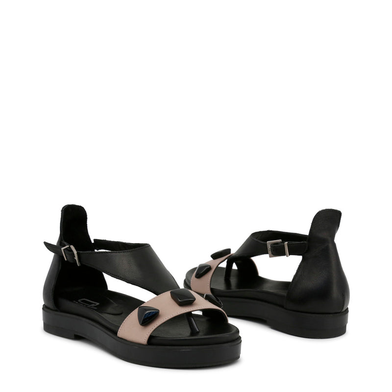 Ana Lublin Women's Ankle Strap Buckle Sandals - VIOLETA