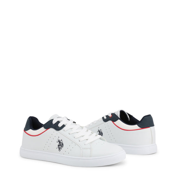 U.S. Polo Assn. Men's Sneakers - CURTY4244S0_Y1