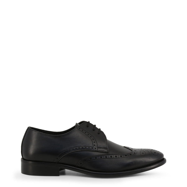 Made in Italia Men's Leather Laced shoes - VIENTO