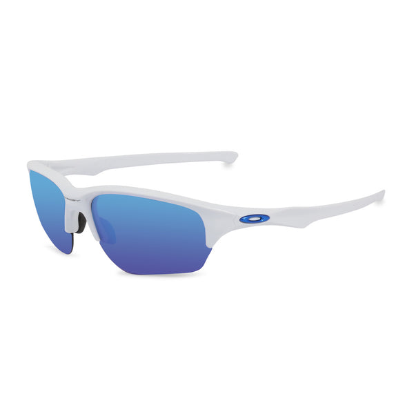 Oakley Men's Acetate Mirrored Sunglasses - 0OO9363