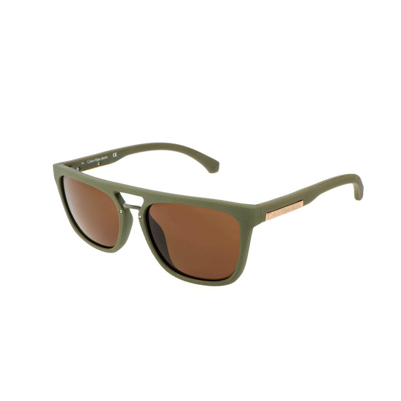 Calvin Klein Men's Acetate Sunglasses - CKJ801S
