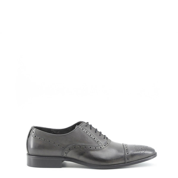 Made in Italia Men's Leather Laced shoes - CESARE