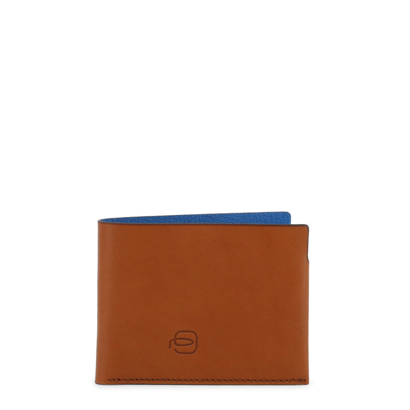 Piquadro Men's Leather Wallet - PP4248BM