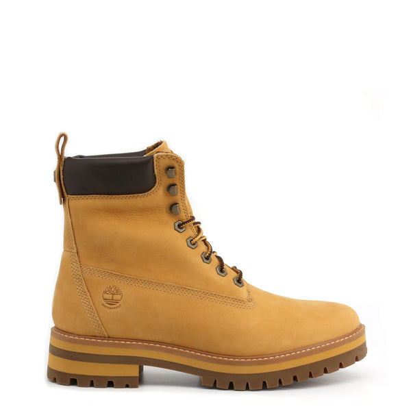 Timberland Men's Ankle boots - CURMA-GUY