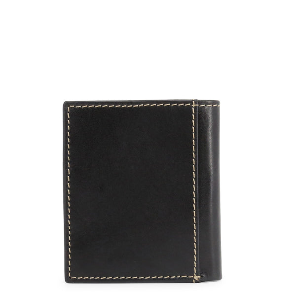 Carrera Jeans Men's Leather Metallic Wallet - CB2865B
