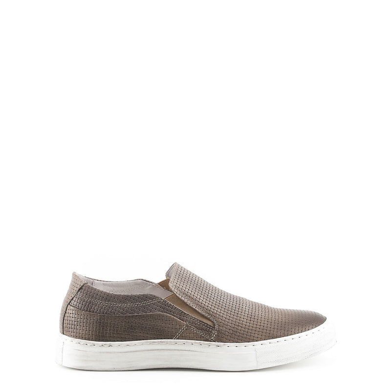 Made in Italia Men's Leather Sneakers - MARTINO