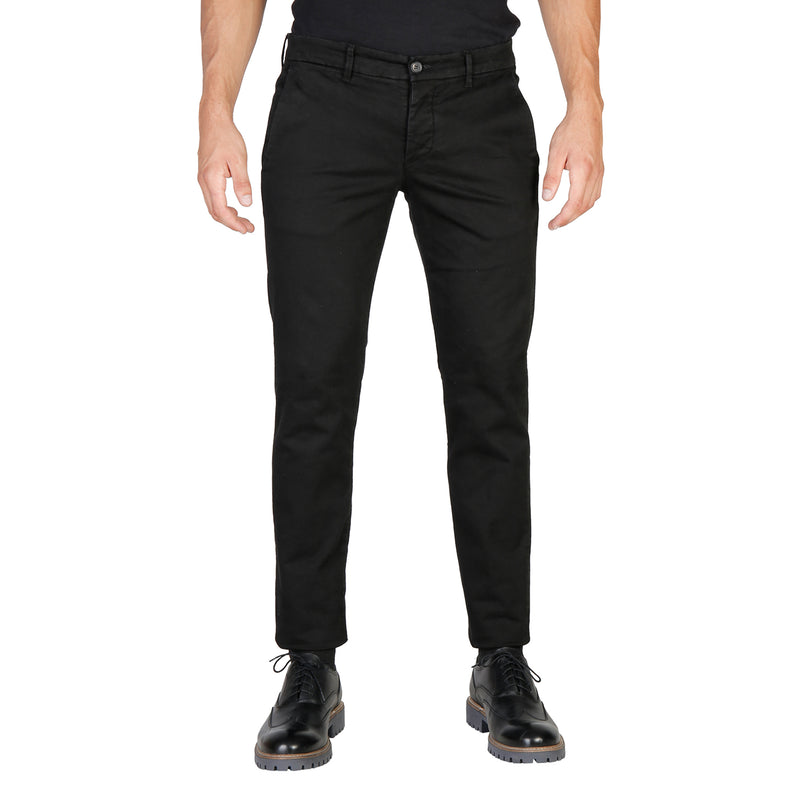 Oxford University Men's Trousers - OXFORD_PANT-REGULAR