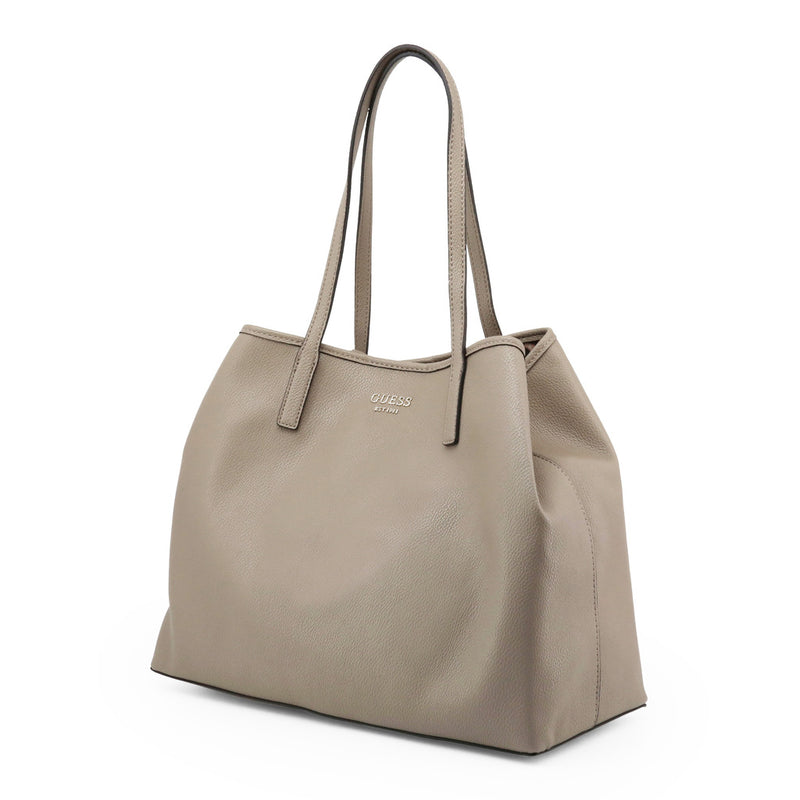 Guess Women's Magnetic Closure Shopping Bag - HWVG69_95240