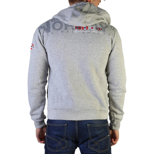 Geographical Norway Men's Long Sleeve Sweatshirt - Fespote100_man