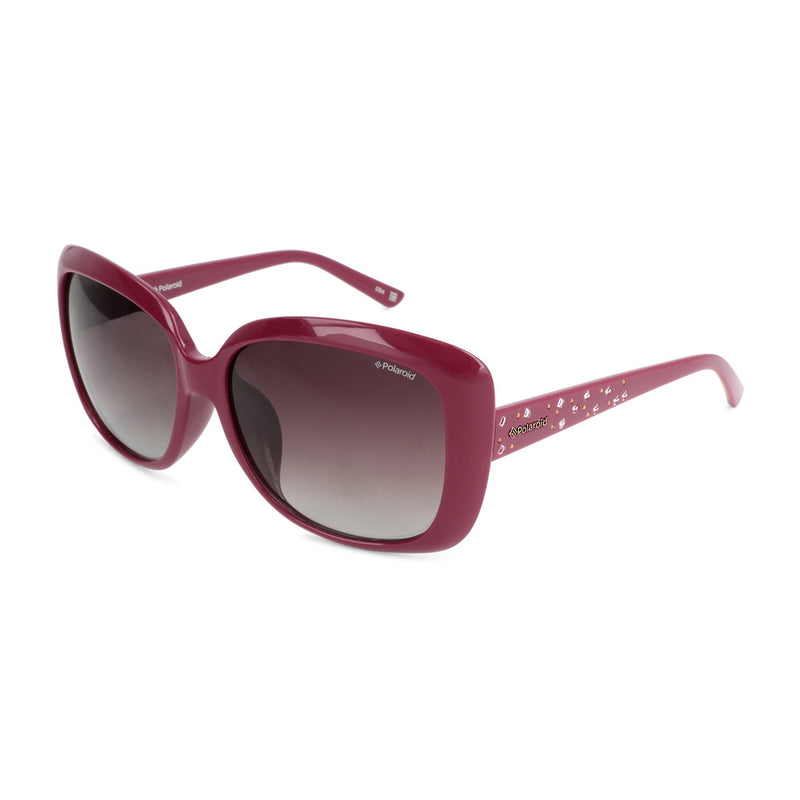 Polaroid Women's Acetate Gradient Sunglasses - PLP5001FS