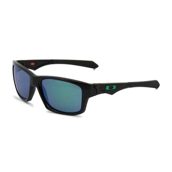 Oakley Men's Acetate Mirrored Sunglasses - JUPITER_0OO9135