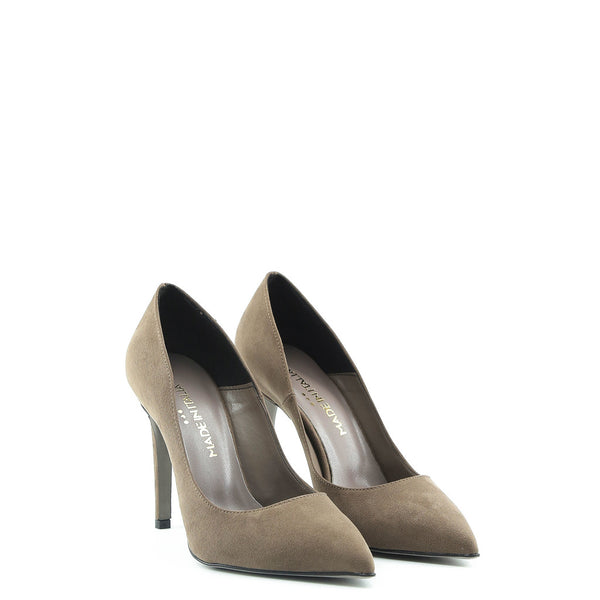 Made in Italia Women's pointed toe Court Shoes - MONICA_CAMO