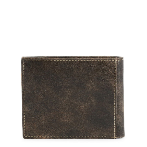 Carrera Jeans Men's Leather Wallet - CB2872