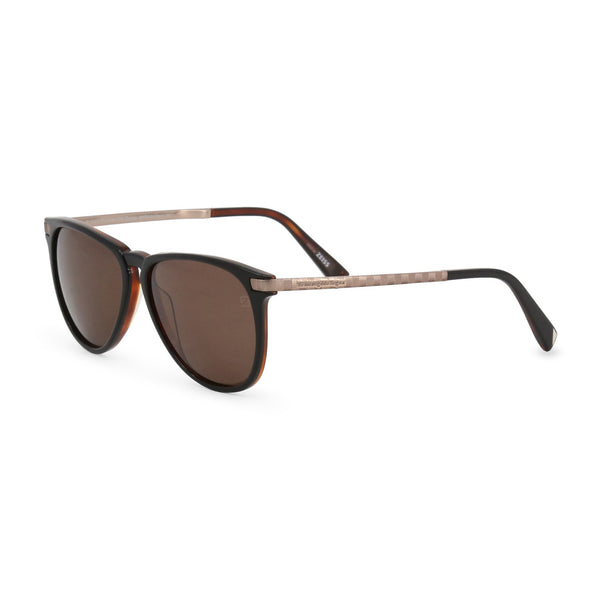Ermenegildo Zegna Men's Acetate Sunglasses - EZ0038