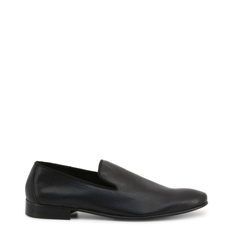 Duca di Morrone Men's Leather Loafers - GERRY