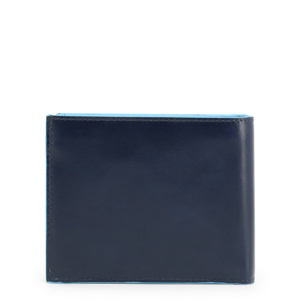 Piquadro Men's Leather Wallet - PU4858B2R