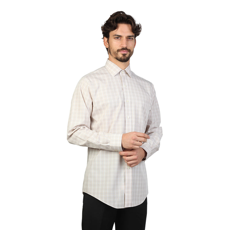 Brooks Brothers Men's Long Sleeve Shirt - 100040453