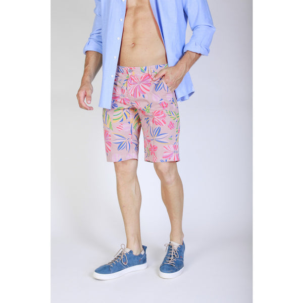 Jaggy Men's Shorts - J2372T074-Q1