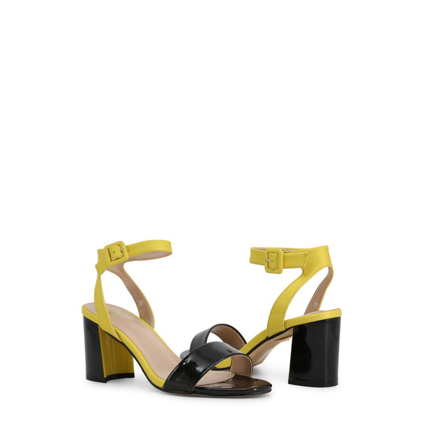 Laura Biagiotti Women's Ankle Strap Sandals - 6300