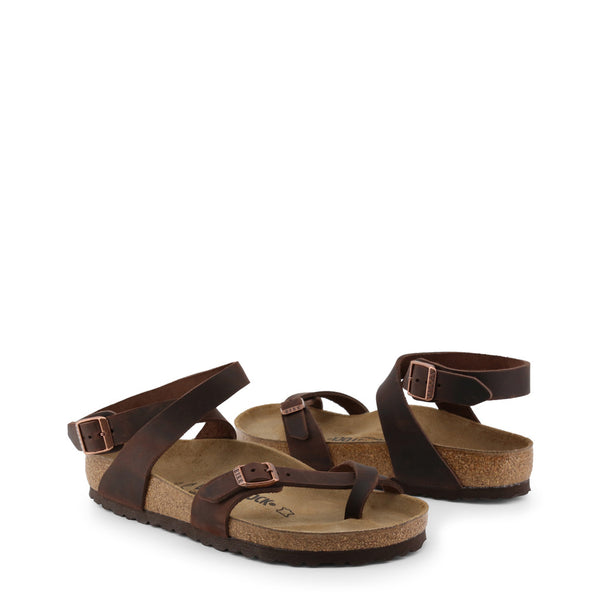 Birkenstock - YARA_OILED-LEATHER