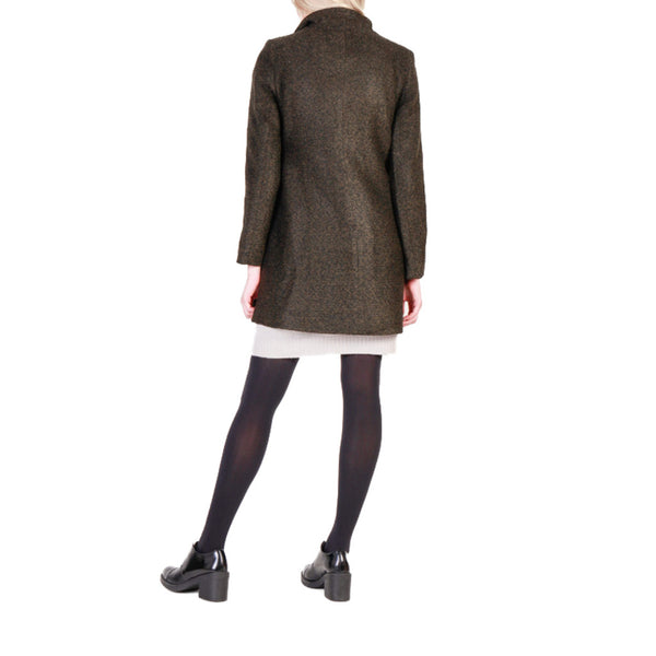 Fontana 2.0 Women's Coat - MERCEDE