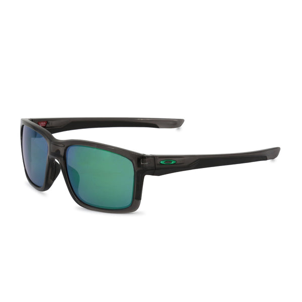 Oakley Men's Acetate Mirrored Sunglasses - MAINLINK_0OO9264