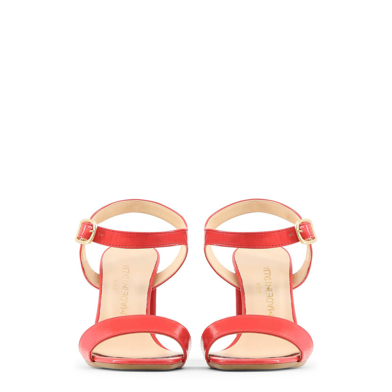 Made in Italia Women's Ankle Strap Buckle Sandals - ANGELA