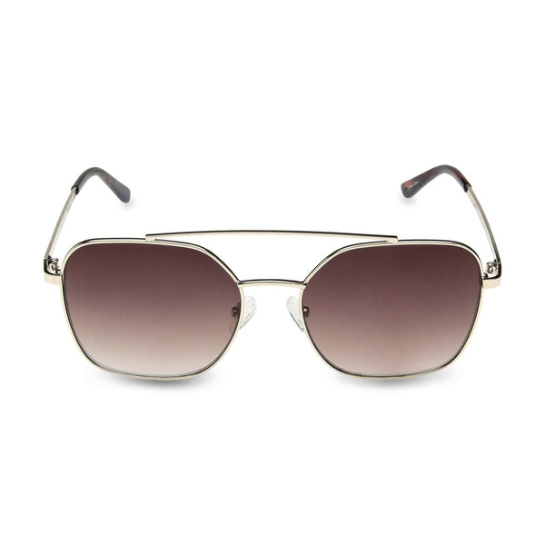 Guess Men's Metal Gradient Sunglasses - GF0338