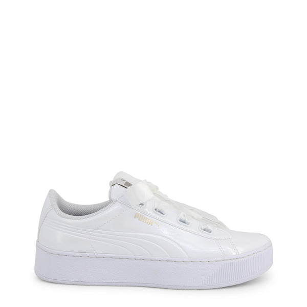 Puma Women's Wedge Sneakers - 366419-VikkyPlatform
