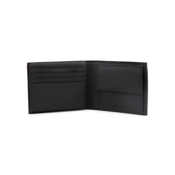 Emporio Armani Men's Leather Wallet - Y4R171