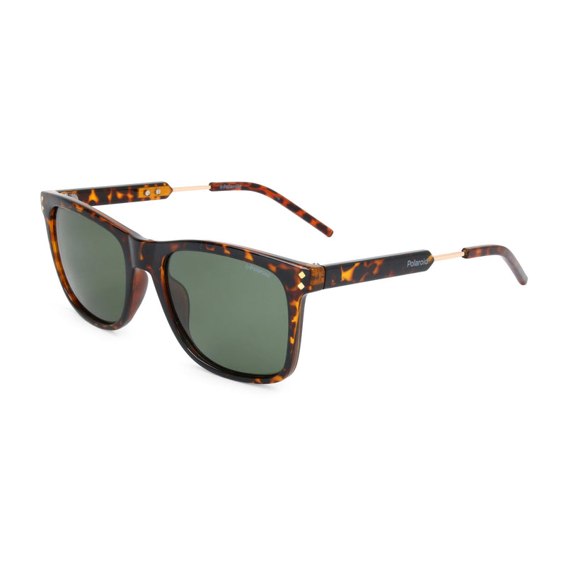 Polaroid Unisex Acetate Polarized Sunglasses - PLD2034S