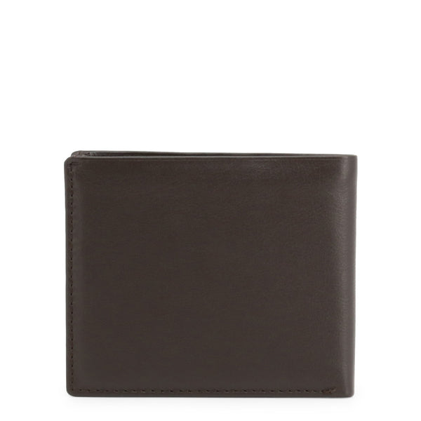 Piquadro Men's Leather Wallet - PU3891TAGR