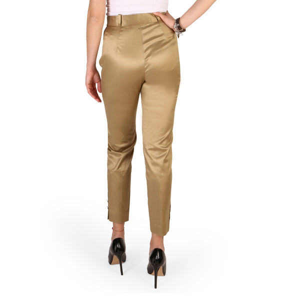 Guess Women's Side Zip Trousers - 82G136_8709Z