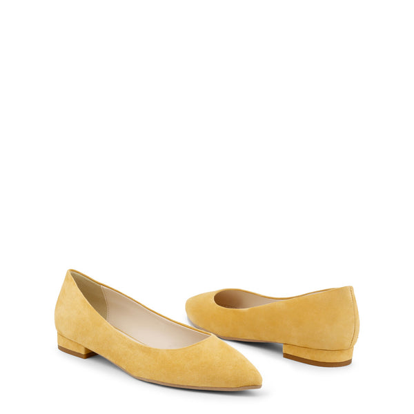 Made in Italia Women's Suede Ballet flats - MARE-MARE