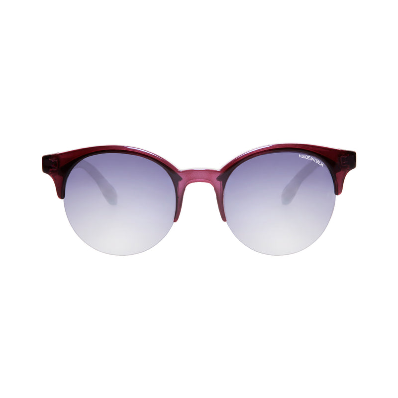Made in Italia Women's  Polycarbonate Sunglasses - PROCIDA