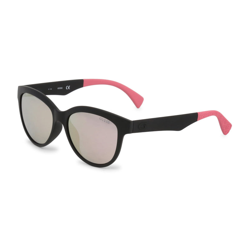 Guess Women's Acetate Mirrored Sunglasses - GU7433