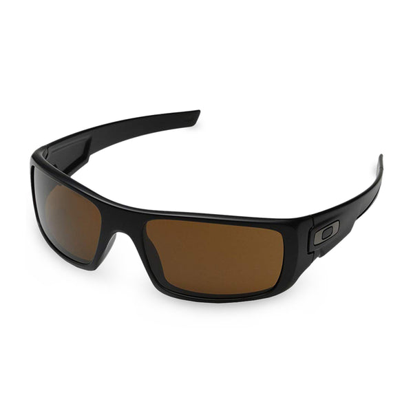 Oakley Men's Acetate Sunglasses - CRANKSHAFT_0OO9239