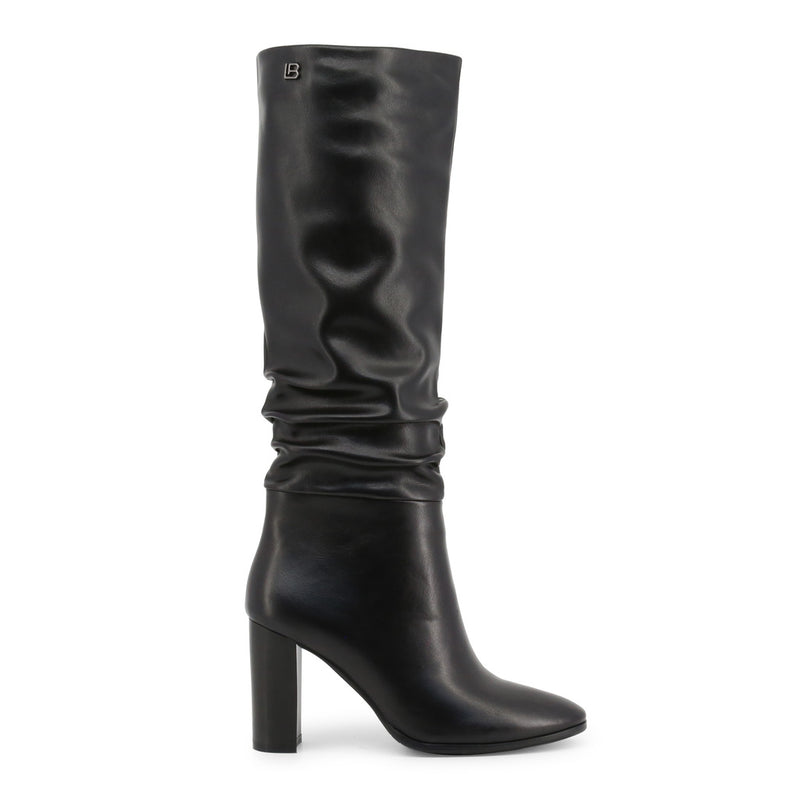 Laura Biagiotti Women's Boots With Side Zip - 5961-19