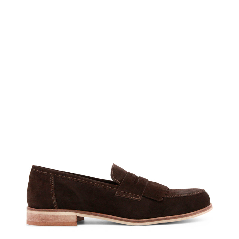 Made in Italia Women's Suede Loafers - RITRATTO