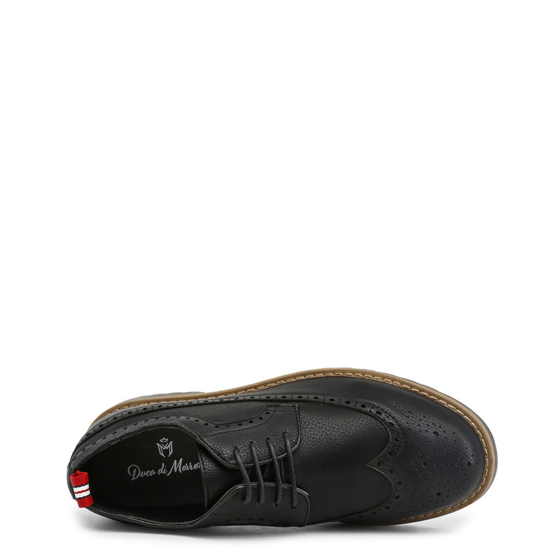 Duca di Morrone Men's Lace-Up Shoes - BRADFORD