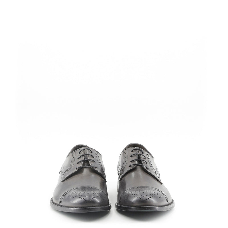 Made in Italia Men's Leather Laced shoes - GIORGIO