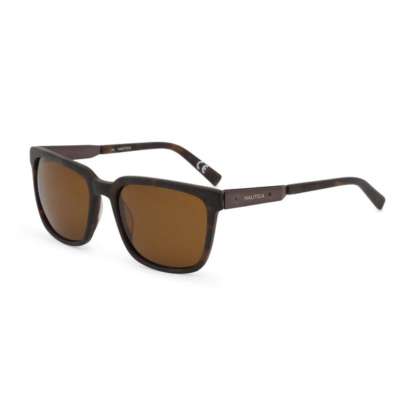 Nautica Men's Acetate Polarized Sunglasses - 31893_N6227S