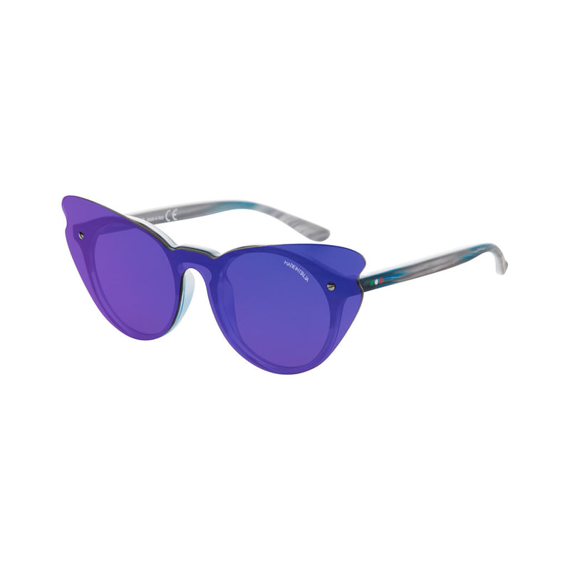 Made in Italia Women's Nylon Tr90 Polycarbonate Sunglasses - GAETA