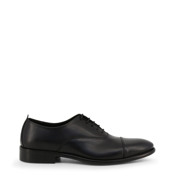 Made in Italia Men's Leather pointed toe Laced shoes - TARUMBO