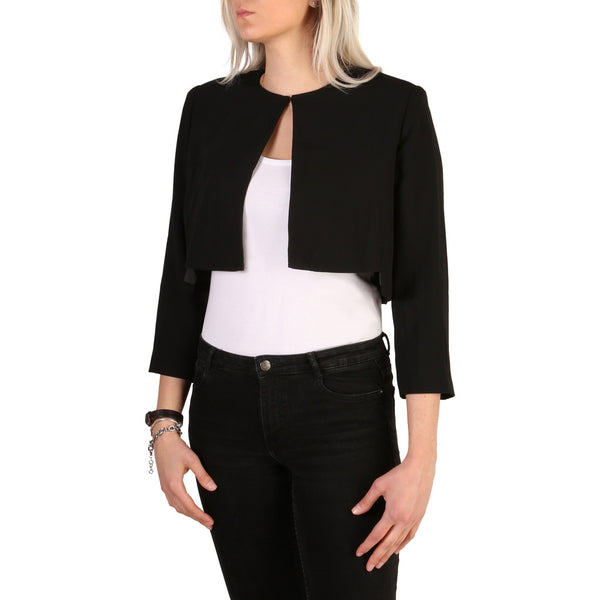 Guess Women's Long Sleeve Blazer - 82G220_8309Z