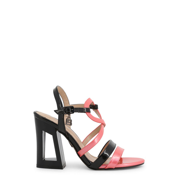 Laura Biagiotti Women's Ankle Strap Sandals - 6294