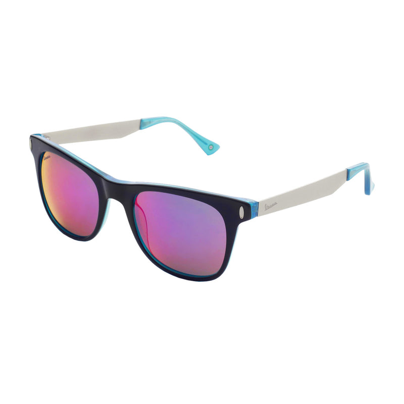Vespa Unisex Acetate Sunglasses - VP12VI