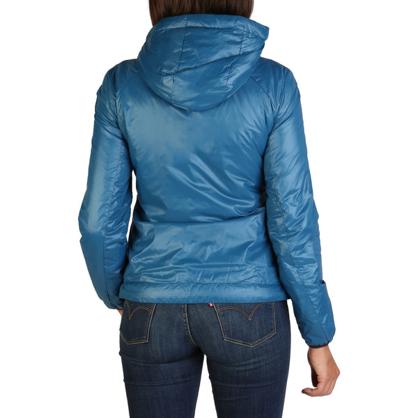 Blauer Women's Long Sleeve Bomber - 2098